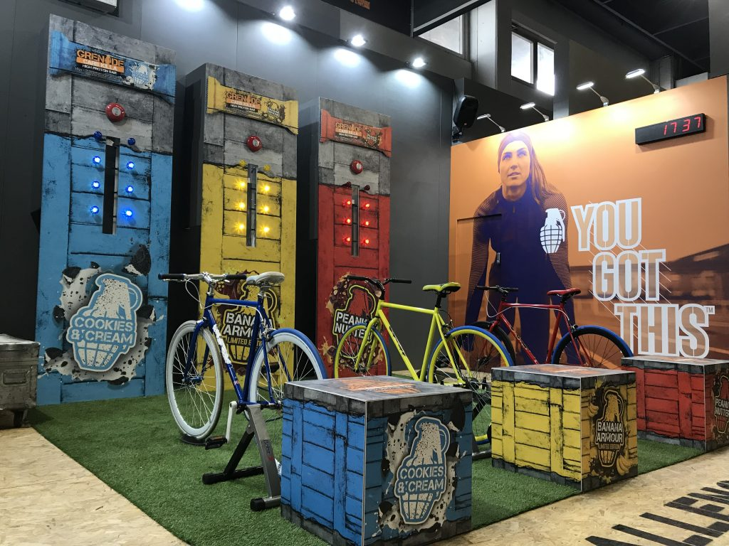 5 Signs Of A Well Run Sport Show Exhibition Hall